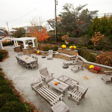 Landscape Architects, Construction Firms, Contractors