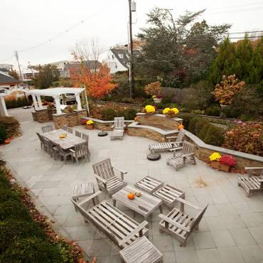 Landscape Architects, Construction Firms, Contractors